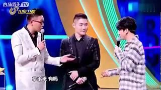 粉丝开口唱《演员》,嗓音太像薛之谦惊艳全场!