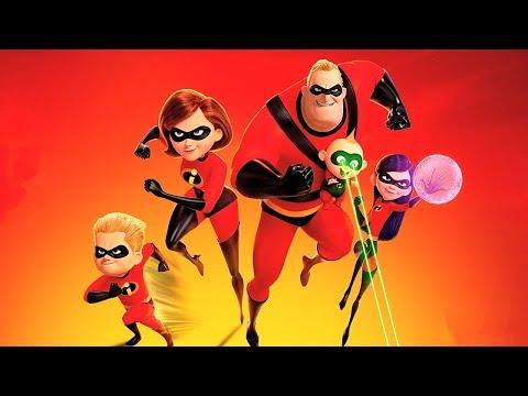 Семья Супергероев