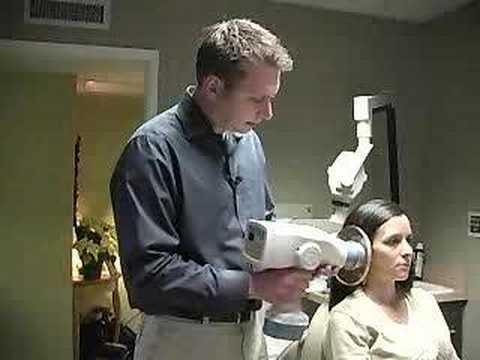 Aribex Hand Held Portable X Ray