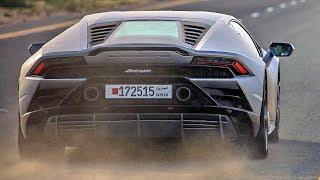 2020 Lamborghini Huracán EVO – Harder, Better, Faster