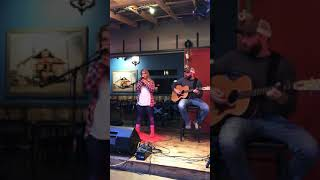 Download Lagu You make it easy - Jason Aldean (Halle Hoskin Cover) Gratis STAFABAND