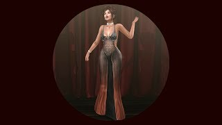 Opera Singer in Second Life