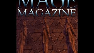 MAGE Magazine Issue 16