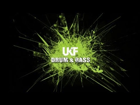 &quot;ukf&quot; dnb 2013 camo and krooked sub focus netsky delta heavy