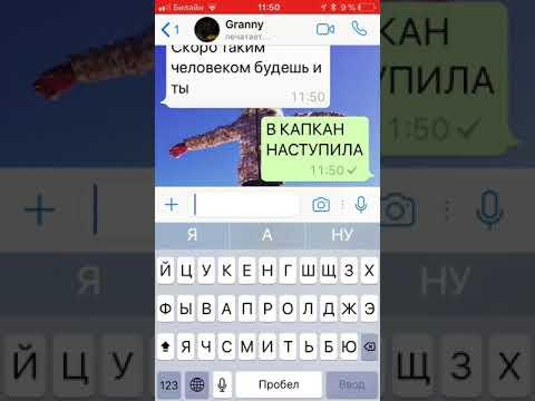 ПЕРЕПИСКА С ГРЕННИ