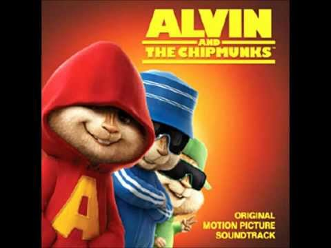 Khaled - C'est la vie [Chipmunks Version] [HD]