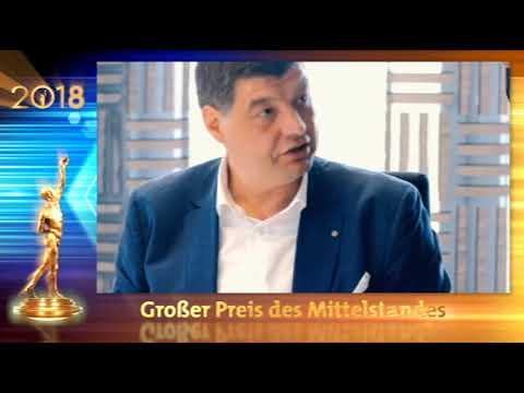 Zahnen Technik GmbH / Großer Preis des Mittelstandes 2018