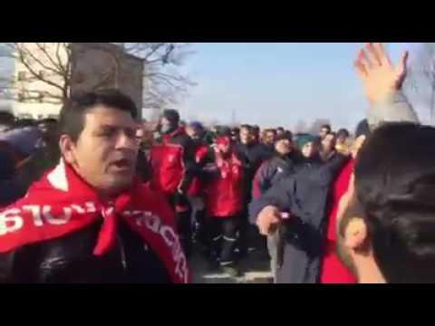 27/01/2017 - Aldo Libero! Presidio carcere Modena 2