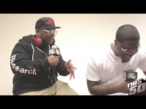 "Big K.R.I.T. Talks T.I.; Alabama; ""The Friend Zone""; LP w/ Yelawolf"