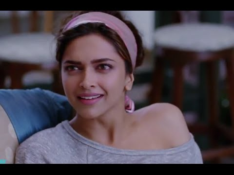Deepika Likes A New Guy | Cocktail