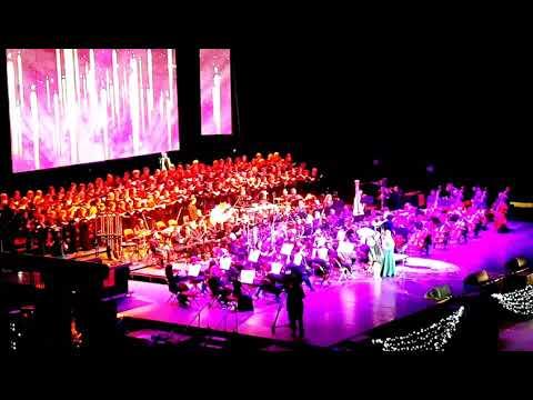 Budafoki Dohnányi Zenekar - International Christmas Medley II.