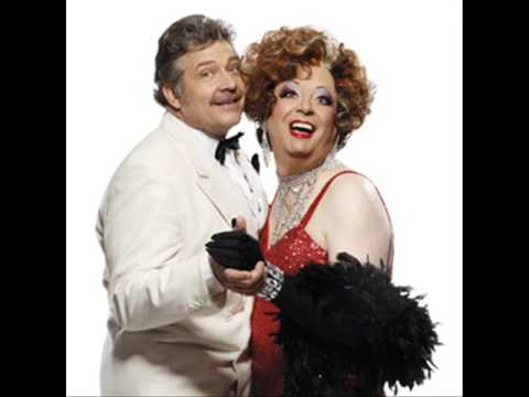 The London Theatre Cast - Roger Allam & Phillip Quast 'La Cage Aux Folles' (New Cast) Video