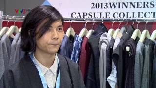 Lễ hội thời trang Singapore 2014