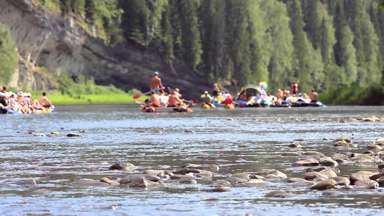 рыбалка на реке усьва в пермском крае