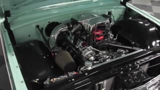 3373 ATL 1960  Edsel Ranger Restomod