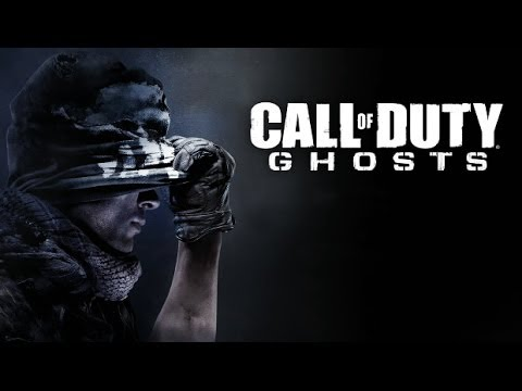 Call of Duty Ghosts   Tips and First Impressions