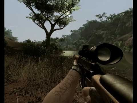 kominek FAR CRY 2