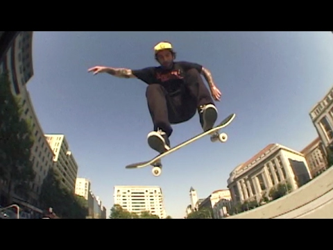 Video Vortex: Bobby Worrest, Right Foot Forward
