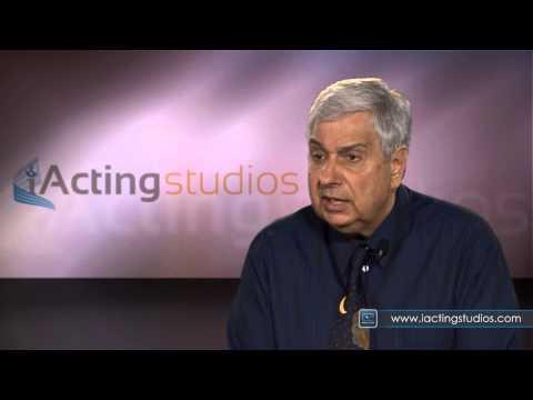 iActing Studios Master Teacher Ken Lerner