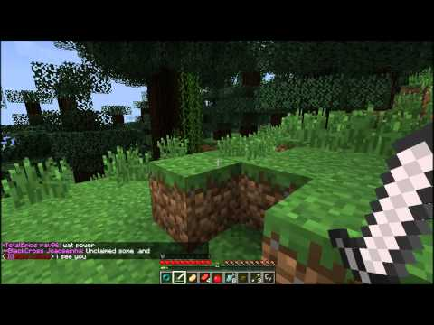 Minecraft The Hunger Games Server For Cracked And Premium Users! Gameplay
