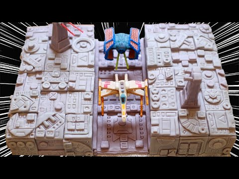STAR WARS CAKE - NERDY NUMMIES