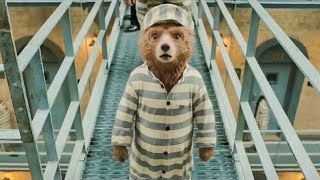 Paddington Bear 2 Official Final Trailer (2018) HD