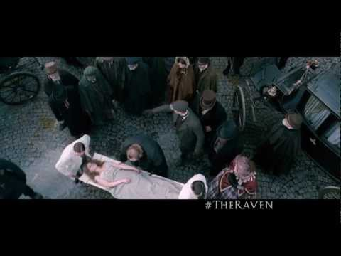 The Raven TV Spot
