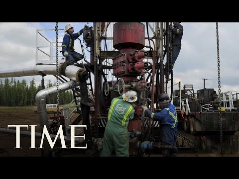 TIME Explains: The Keystone Pipeline