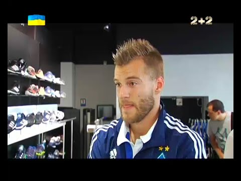 Ярмоленко хоче піти з Динамо і не підписуватиме новий контракт