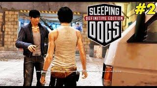 Sleeping Dogs #2 - Rượt đuổi nhau trên đường phố HongKong | ND Gaming