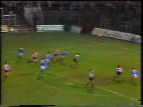 11 Temporada 1985 1986 REAL OVIEDO 1  BILBAO ATHLETIC 1