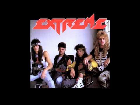 Extreme - Rock A Bye Bye