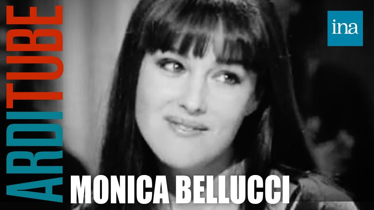 Monica Bellucci 2015 Monica Bellucci Interview