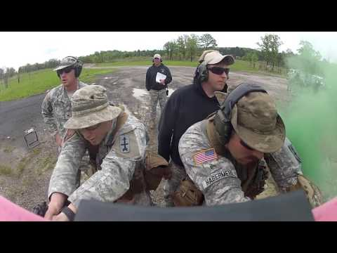 2016 Winston P. Wilson/Armed Forces Skill at Arms Meeting Sniper Championship