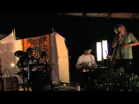 Wap In Derahlimbsmühle 2010. Aram Aref Omar, Paul Zillmer, Willi Eichholz video