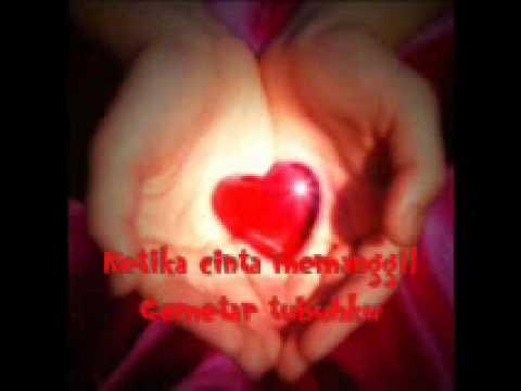 Opick Ketika Cinta Memanggil & Lirik