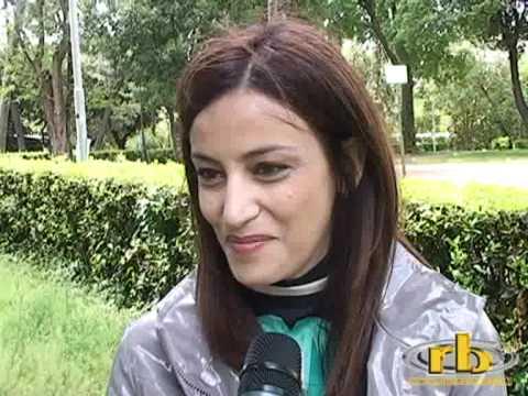 """ALESSIA BARELA – intervista (film """"FEISBUM"""") – WWW.RBCASTING.COM"""