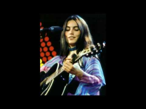 Emmylou Harris - Another Pot O Tea