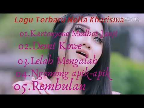 Download Lagu Terbaru Nella Kharisma Mp4 baru