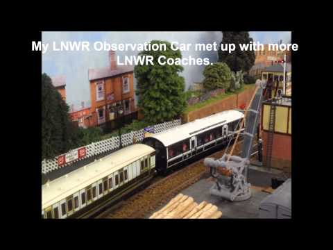 This is a video from Wycrail 2012 Exhibition put on by the HWDMRS (High Wycombe & District Model Railway Society) at a new venue the Cressex Community School...