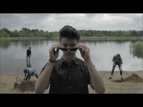 Canterbury - Saviour (OFFICIAL)