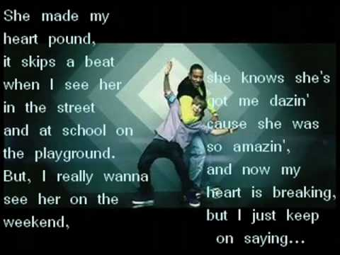 Justin Bieber - Baby (ft. Ludacris) with lyrics