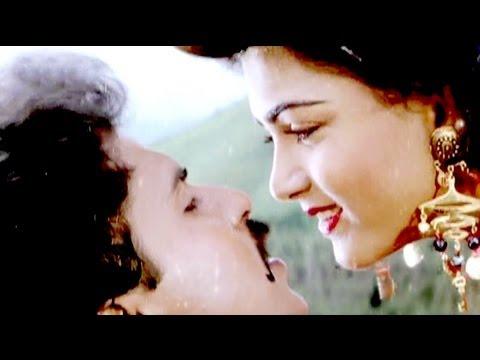 Purvaee Purvaee - Khushboo, Alka Yagnik, S P Balasubrahmanyam, Shanti Kranti Romantic Song