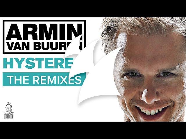 Armin van Buuren - Hystereo (KhoMha Remix)