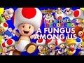 Youtube Thumbnail super mario 64 bloopers: A Fungus Among us