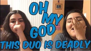 LOCO `TOO MUCH` FEAT. DEAN  REACTION  KMREACTS