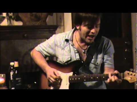 Adam Hood - I Wanna Be With You