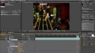 Making Rock Band Split-Screen videos in After Effects pt. 3