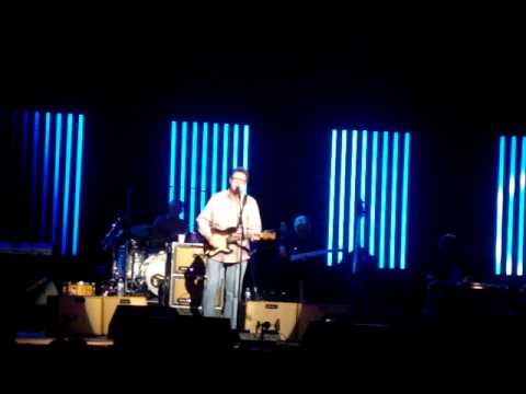 Vince Gill Concert Nov 4 2011 Trying to Get Over You..mpg