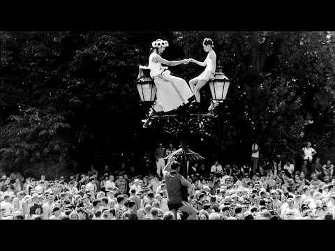 Shadym & Alain Delay - Meet Her At The Loveparade Rework2018